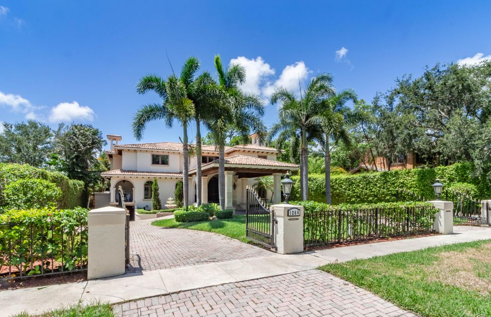 1266 SW 21st Lane , Boca Raton FL 33486 is listed for sale as MLS Listing RX-10453443 photo #65