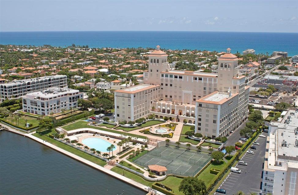 Palm Beach Biltmore Condo 150 Bradley Place