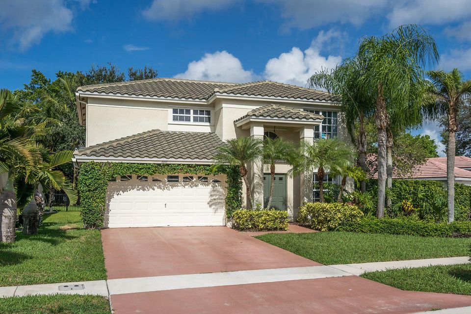 1695 S Club Drive Wellington, FL 33414