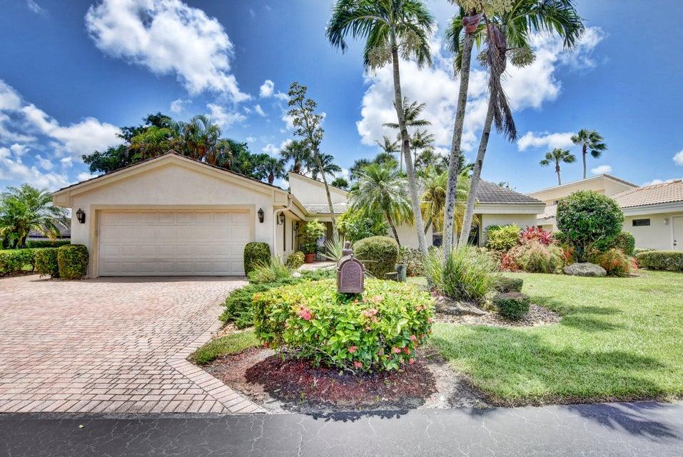 20414 Woodbridge Lane  Boca Raton FL 33434