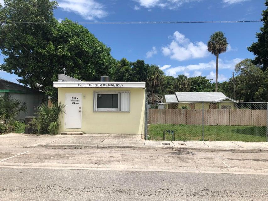 510 N Sapodilla Avenue West Palm Beach, FL 33401
