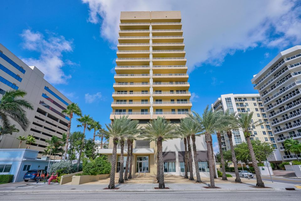 1551 N Flagler Drive 811 West Palm Beach, FL 33401