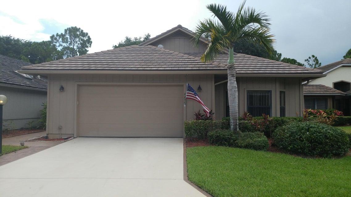 4236 SW Mallard Creek Trail , Palm City FL 34990 is listed for sale as MLS Listing RX-10441730 24 photos