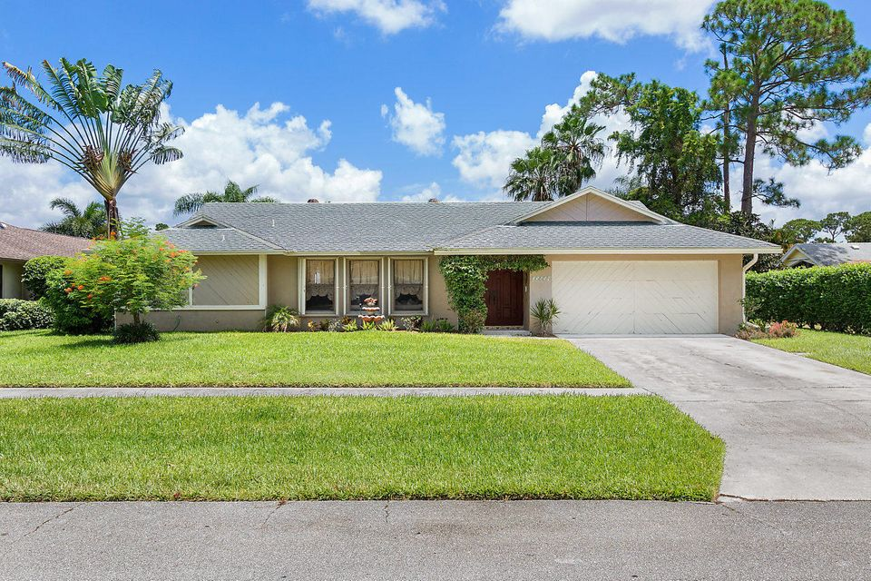 13579 Jonquil Place  Wellington FL 33414