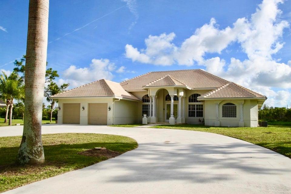 12208 71st Place  West Palm Beach FL 33412