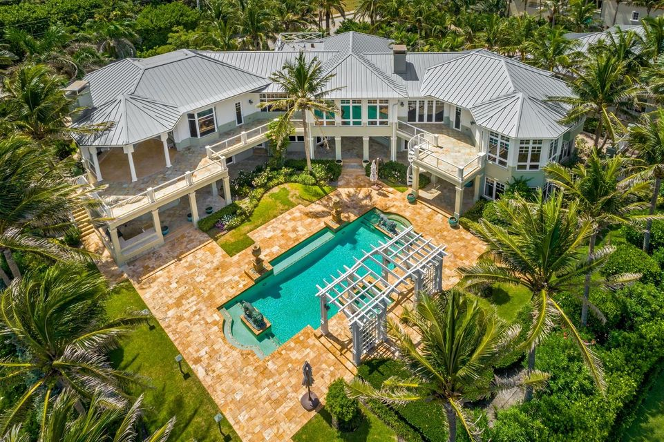 6017  Old Ocean Boulevard , Ocean Ridge FL 33435 is listed for sale as MLS Listing RX-10445211 photo #35