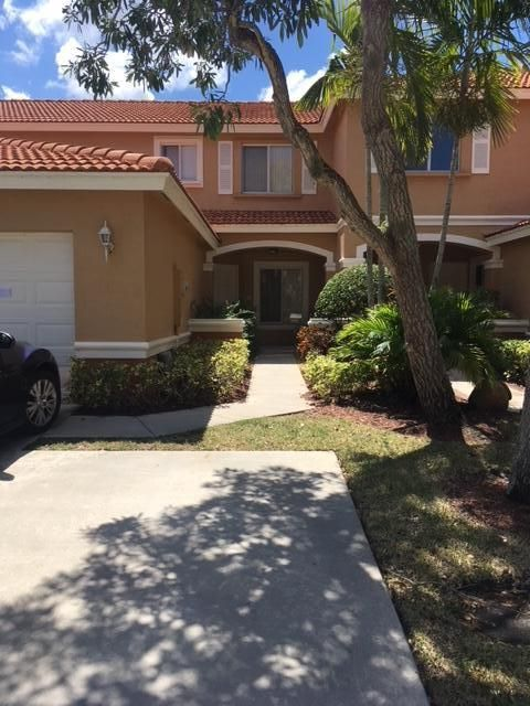 Home for sale in RENAISSANCE SEC 4 2 West Palm Beach Florida