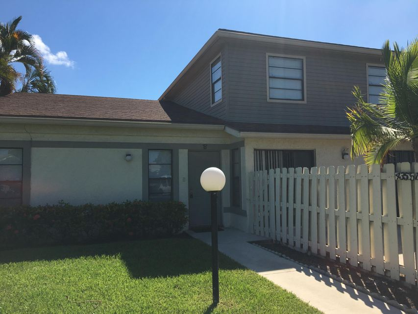 4355 Willow Pond Road B  West Palm Beach, FL 33417