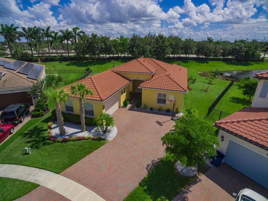2093 Belcara Court Royal Palm Beach, FL 33411