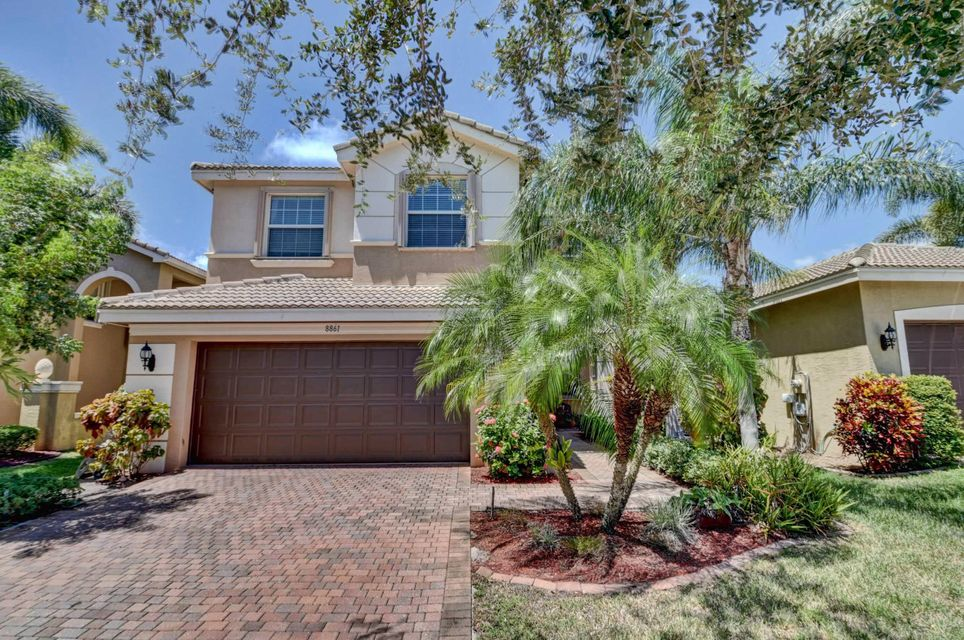 8861 Morgan Landing Way  Boynton Beach, FL 33473