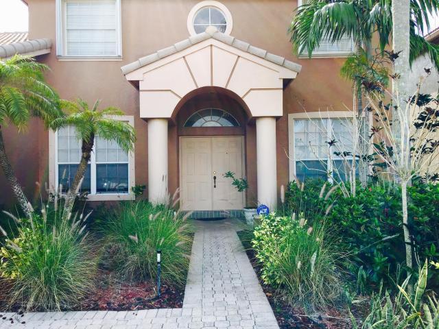 22780 Orchid Island Drive  Boca Raton FL 33428