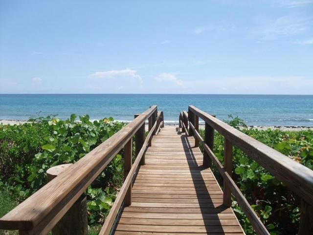 BEACH WALK REALTOR