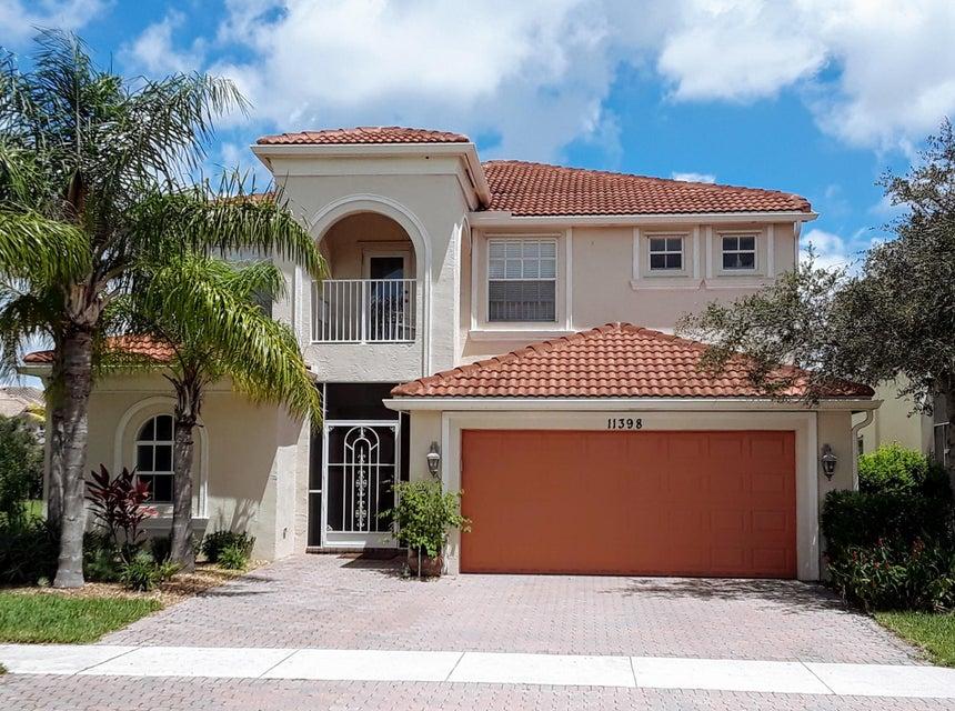 11398 SW Stockton Place  Port Saint Lucie FL 34987