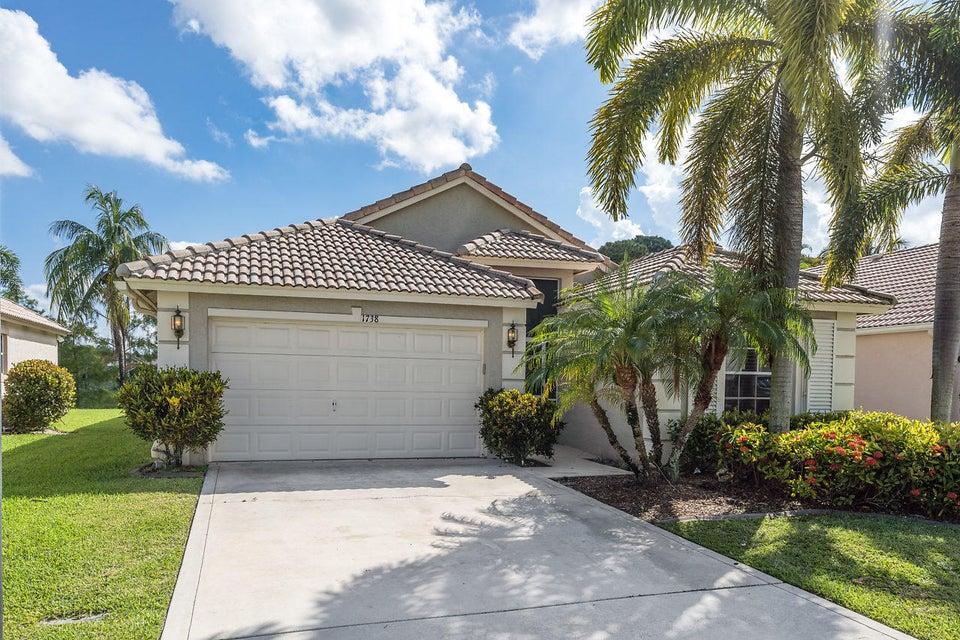 Home for sale in WELLINGTONS EDGE Wellington Florida