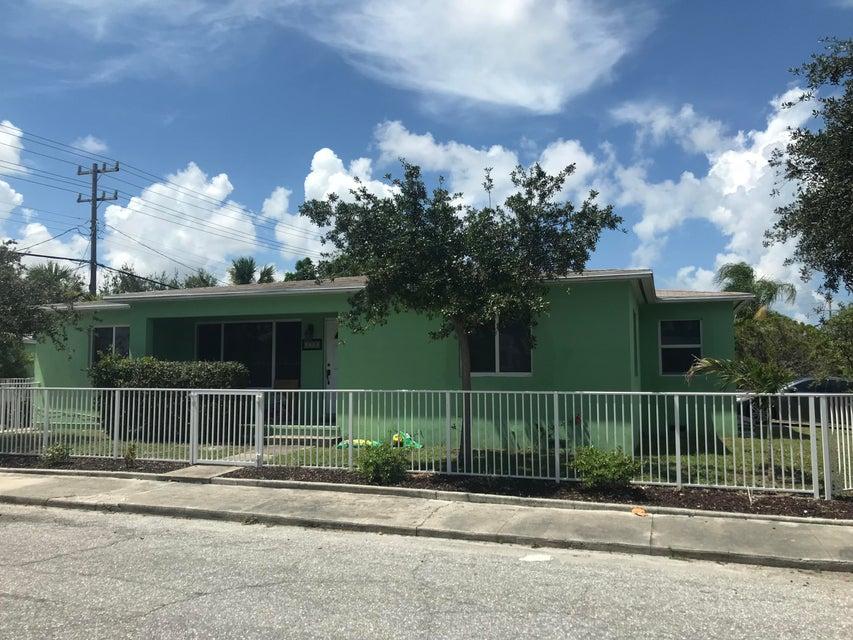 1701 N J Street Lake Worth, FL 33460