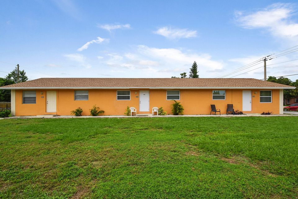Home for sale in PINE AIR 6 West Palm Beach Florida