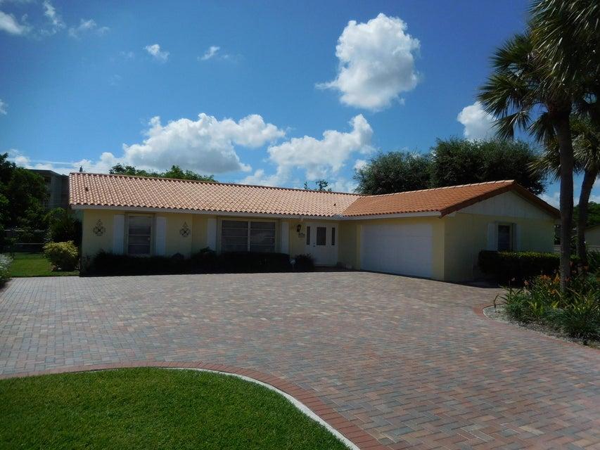 8301 Wilton Drive  Lake Clarke Shores FL 33406