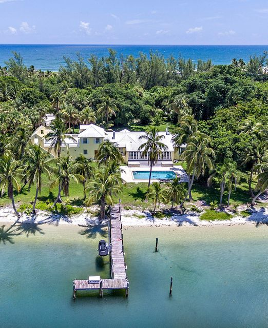 New Home for sale at 482 Beach Road in Hobe Sound
