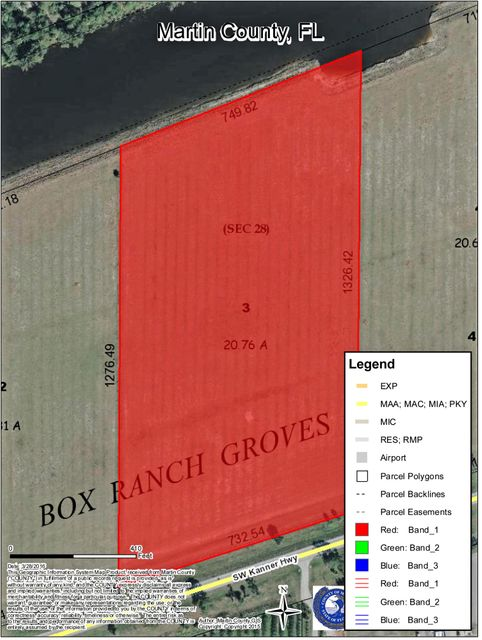 Box Ranch Groves 01 8105 Sw Kanner Highway