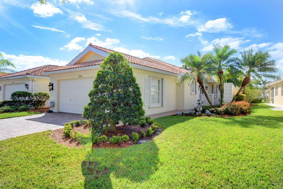 Home for sale in VILLAGEWALK OF WELLINGTON 1 Wellington Florida