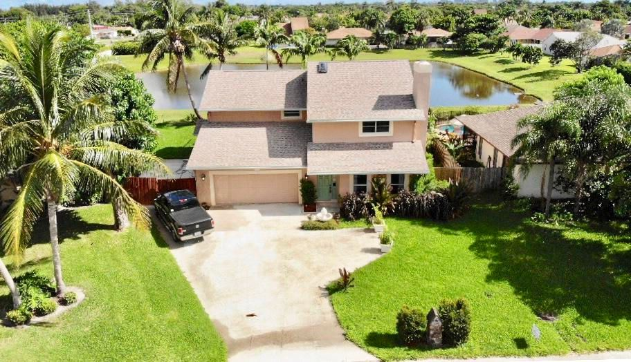 7787 Nemec Drive  West Palm Beach FL 33406