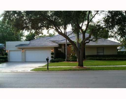 17808 Boniello Drive  is listed as MLS Listing RX-10380365