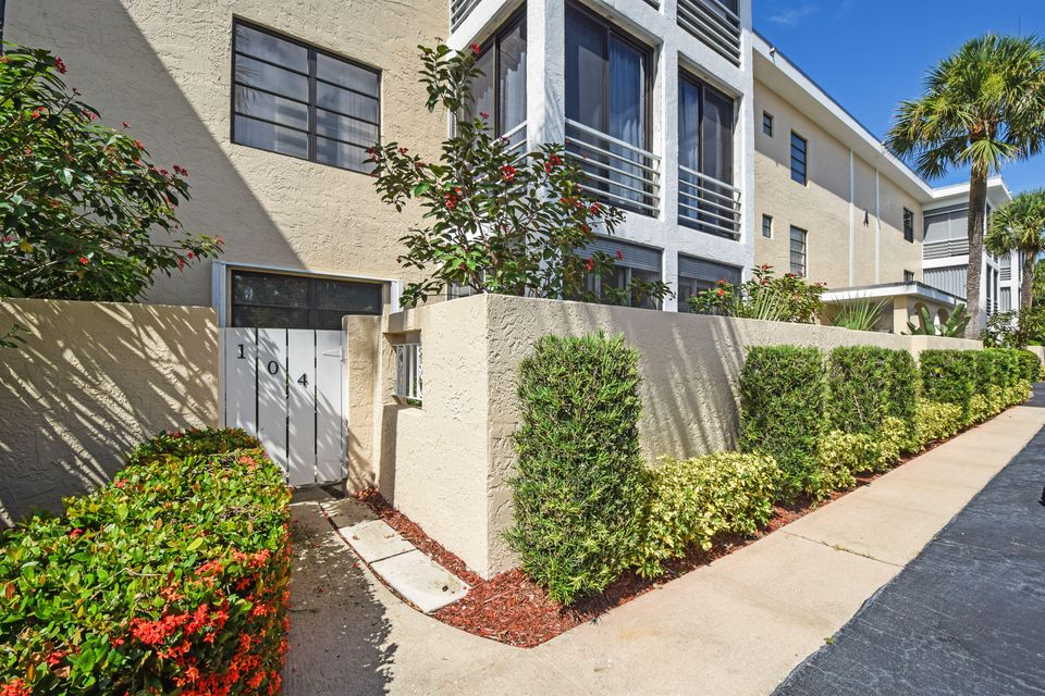 300 N Highway A1a  is listed as MLS Listing RX-10455651 with 37 pictures