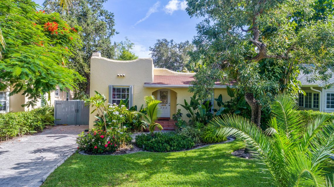 733 New Jersey Street West Palm Beach, FL 33401