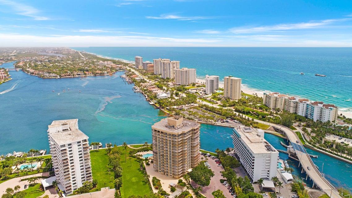 901 E Camino Real 14b  Boca Raton FL 33432