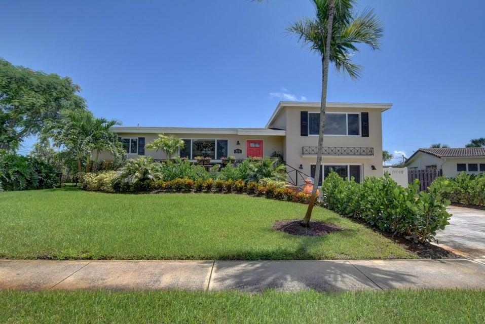 516 NW 12th Terrace  Boca Raton FL 33486