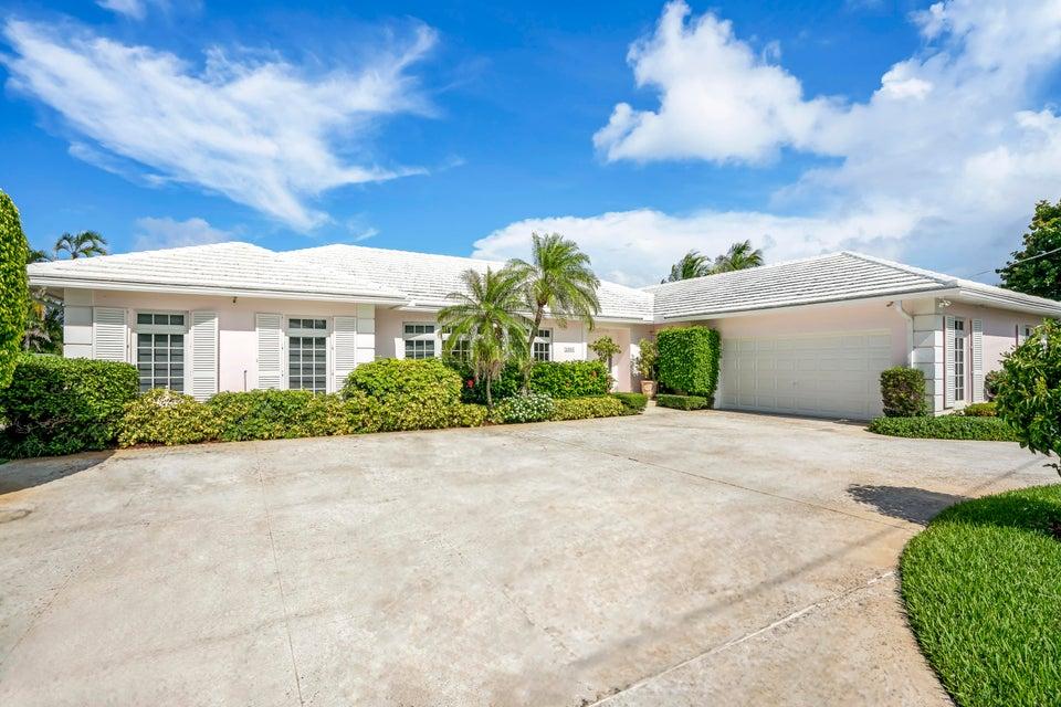 2253 Ibis Isle Road  Palm Beach FL 33480