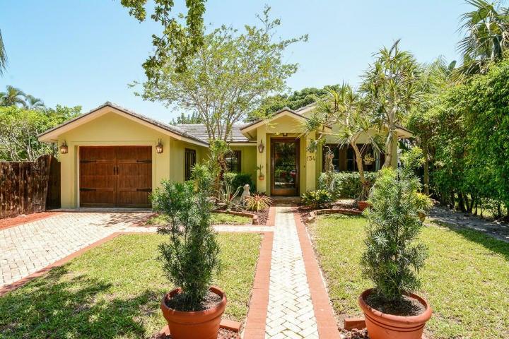 134 Seville Road  West Palm Beach, FL 33405