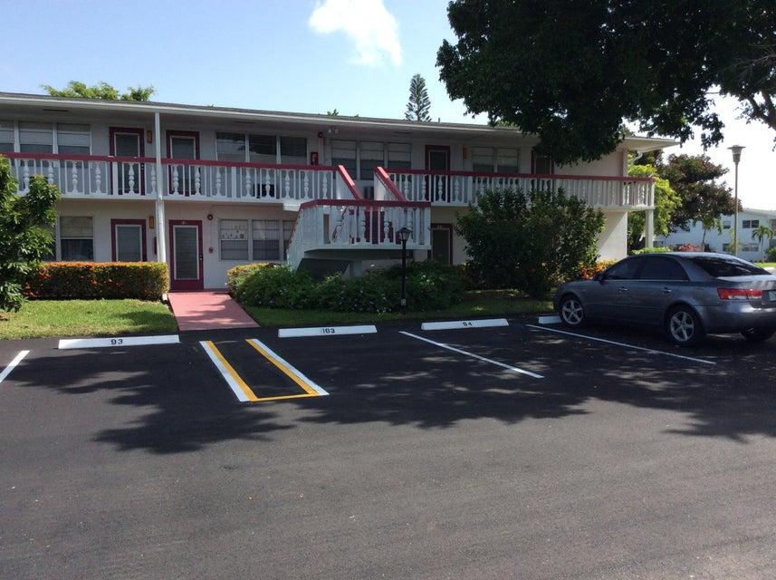 102 Tilford E  Deerfield Beach FL 33442