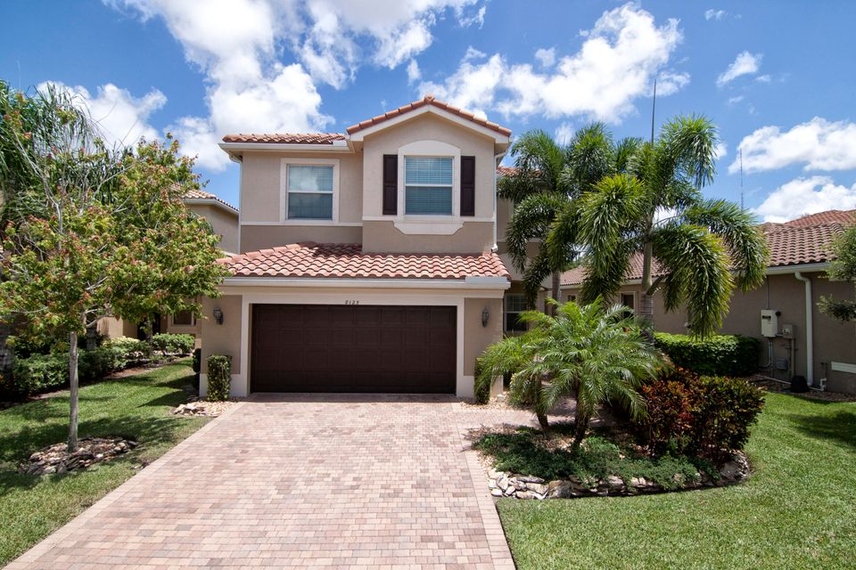 8125 Kendria Cove Terrace  Boynton Beach, FL 33473