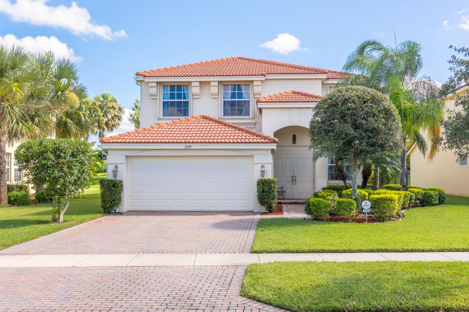 2399 Bellarosa Circle Circle Royal Palm Beach, FL 33411