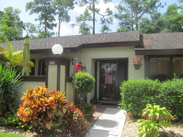 Home for sale in Strathmore Gate West Royal Palm Beach Florida