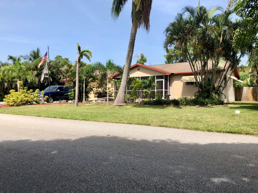 Home for sale in LAKEWOOD GARDENS PL 2 IN Lake Worth Florida