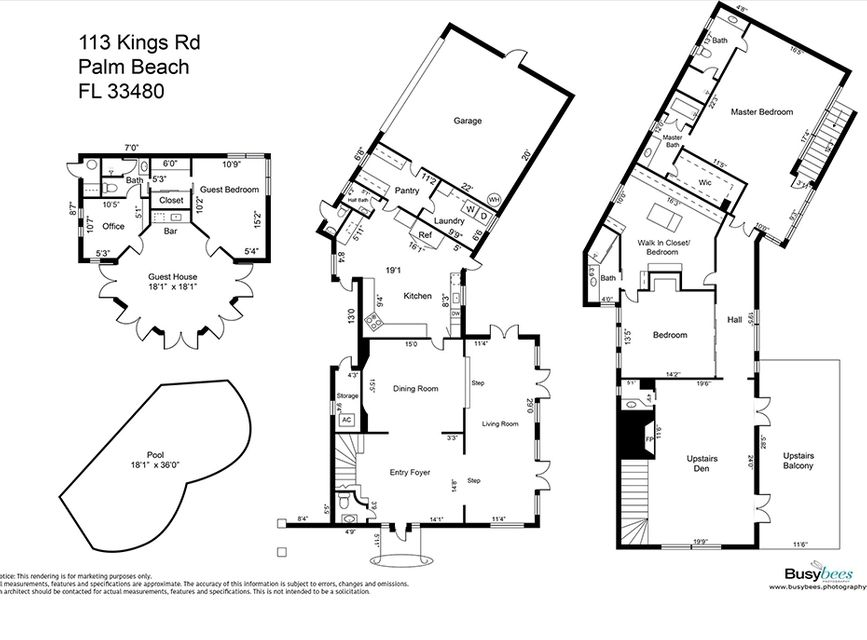 113  Kings Road , Palm Beach FL 33480 is listed for sale as MLS Listing RX-10445593 photo #37