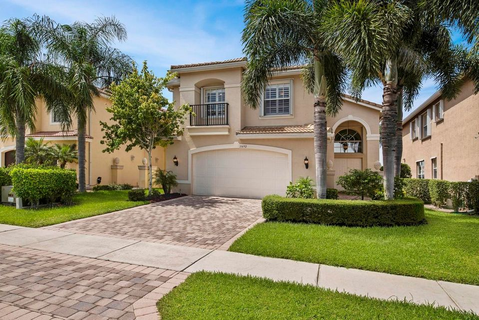 11692 Rock Lake Terrace  Boynton Beach, FL 33473