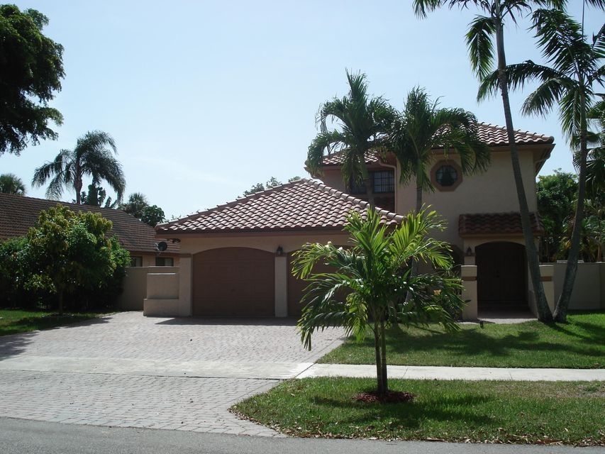 523 NW 38th Terrace  Deerfield Beach FL 33442