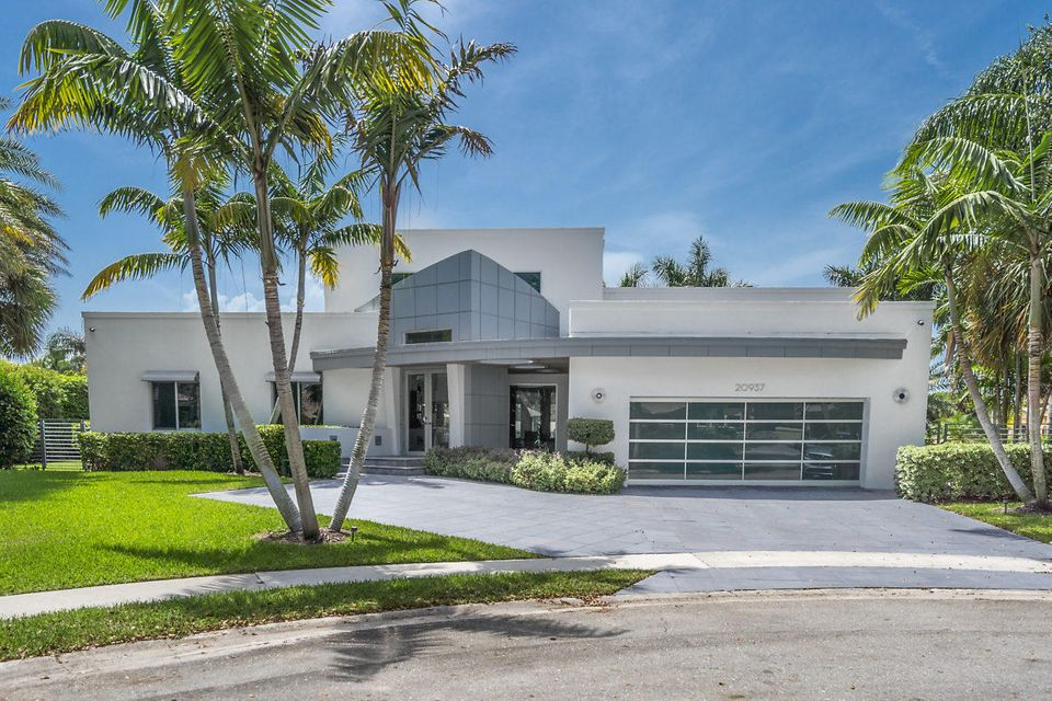 Home for sale in Estancia West Boca Raton Florida