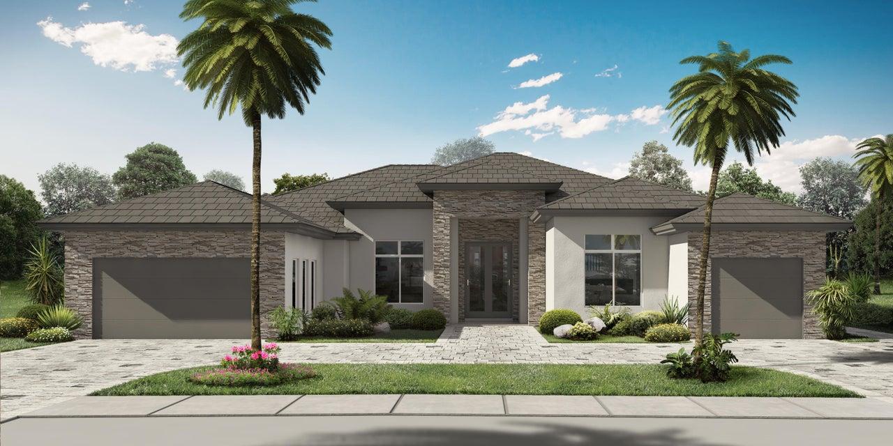 17614 Foxborough Lane - Boca Raton, Florida