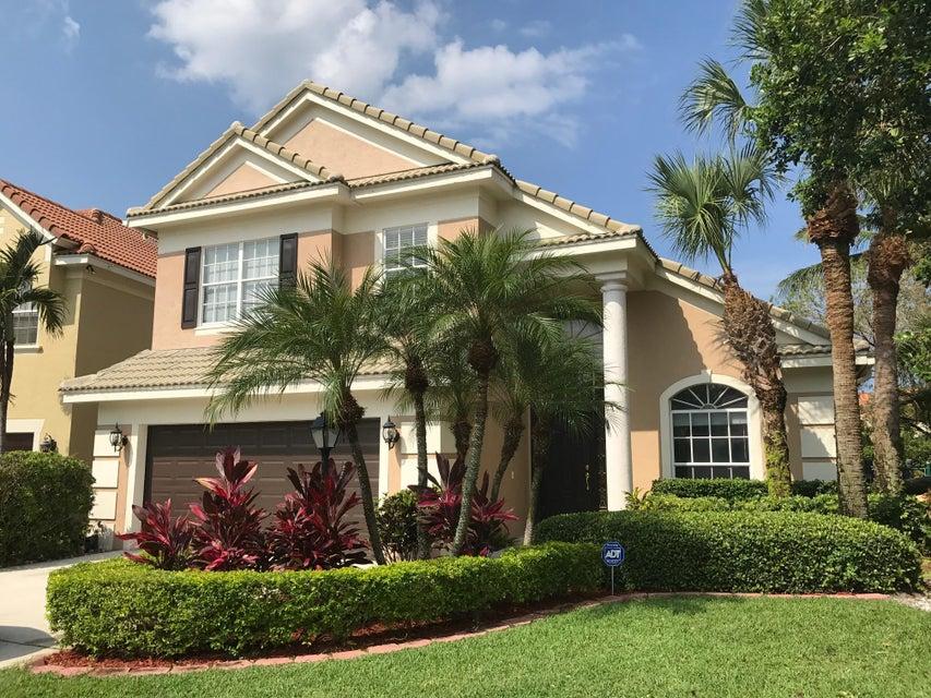 3 Princewood Lane Lane  Palm Beach Gardens FL 33410