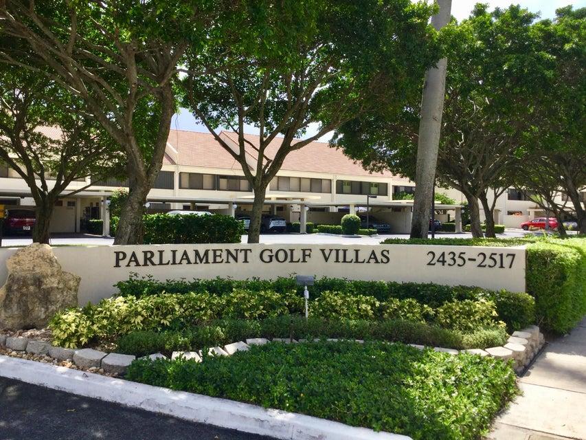 2501 Presidential Way B  West Palm Beach, FL 33401