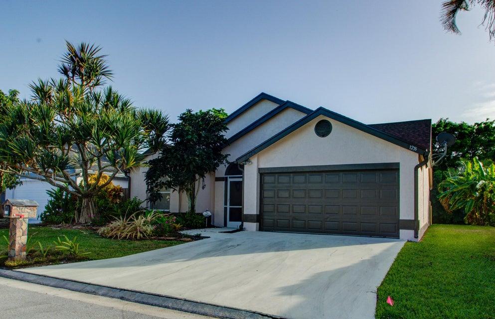 1276 Waterway Cove Drive - Wellington, Florida