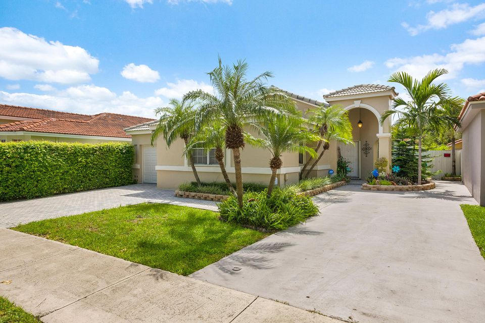 Home for sale in ALAMEDA NORTHWEST Miami Lakes Florida