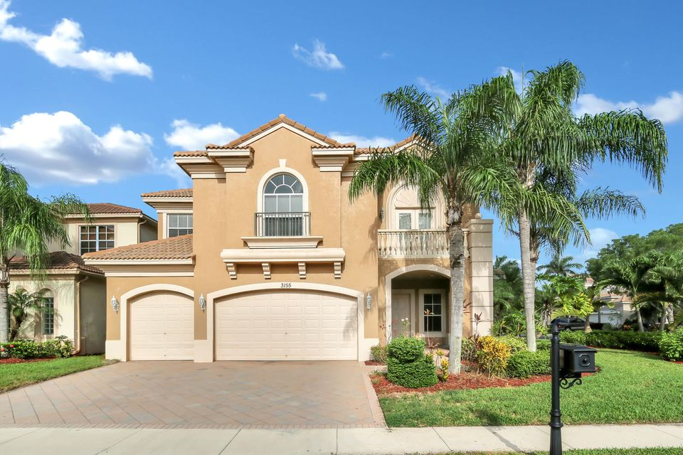 Home for sale in Waters Edge At Briar West Palm Beach Florida