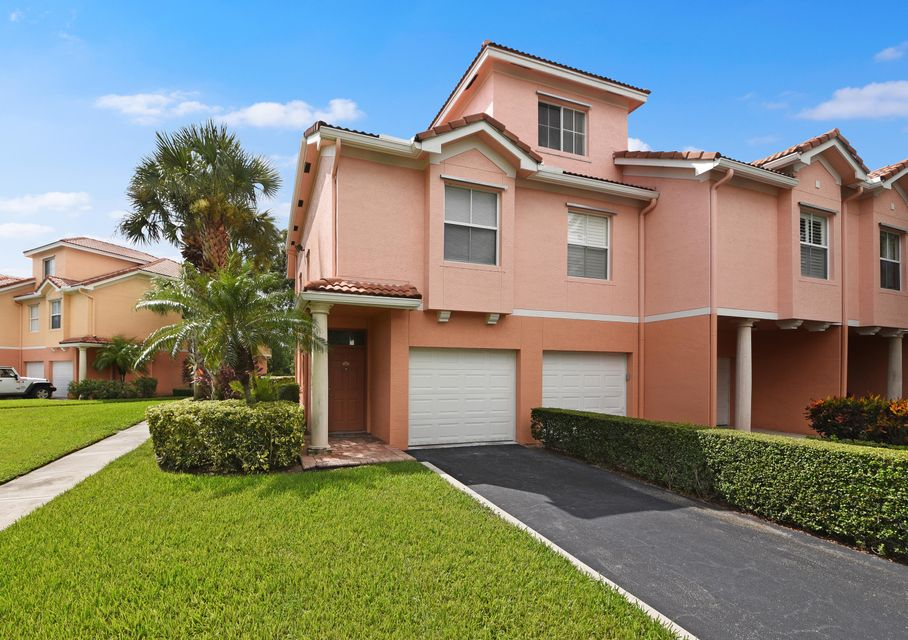 2040 Alta Meadows Lane, 1601 - Delray Beach, Florida
