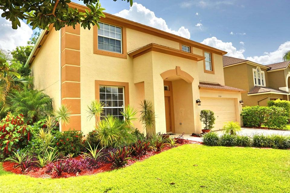 15104 Oak Chase Court  Wellington FL 33414