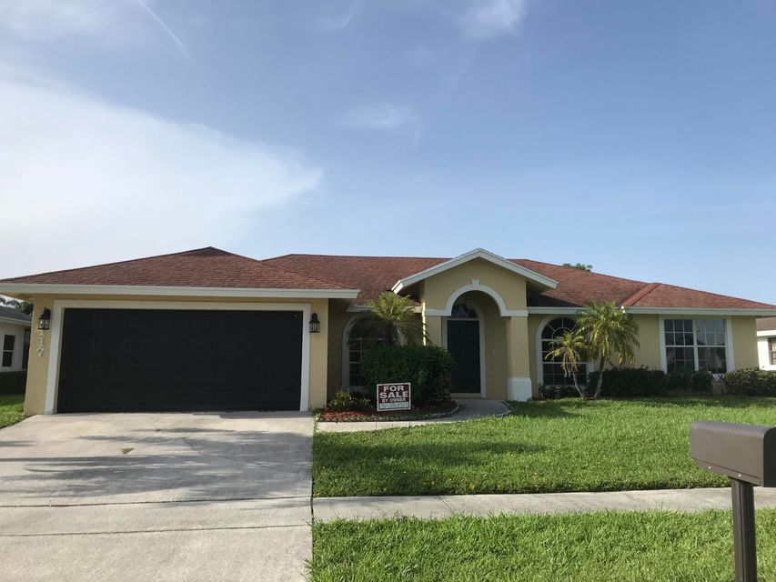 117 Waterview Way  Royal Palm Beach FL 33411